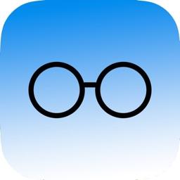 Pocket Glasses GO