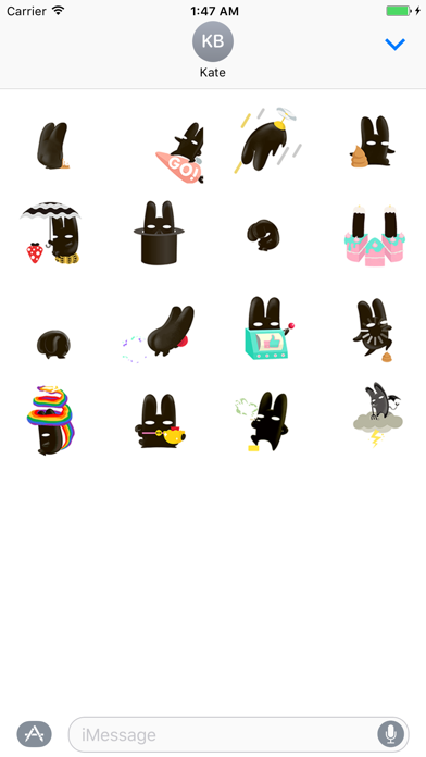 Black Rabbit 2