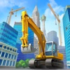 メガポリス (Megapolis) - 街づくりゲームのアイコン