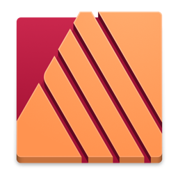 Ícone do app Affinity Publisher