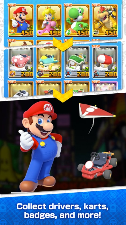 Mario Kart Tour screenshot-4