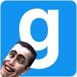 GARRY'S MOD POCKET EDITION