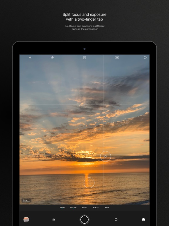 Pro Camera by Moment screenshot 13