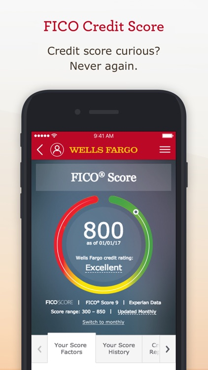 Wells Fargo Mobile screenshot-8