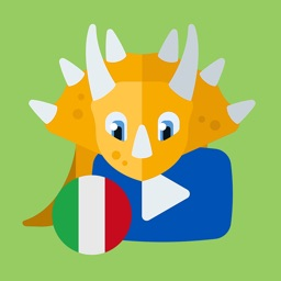 Italian For Kids & Toddlers