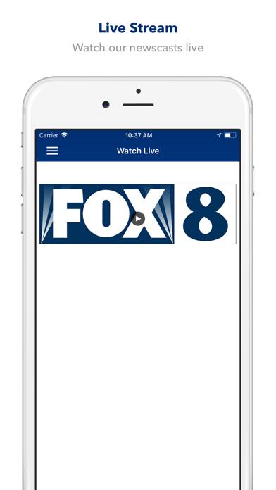 FOX 8 News for Pc - Download free News app [Windows 10/8/7]