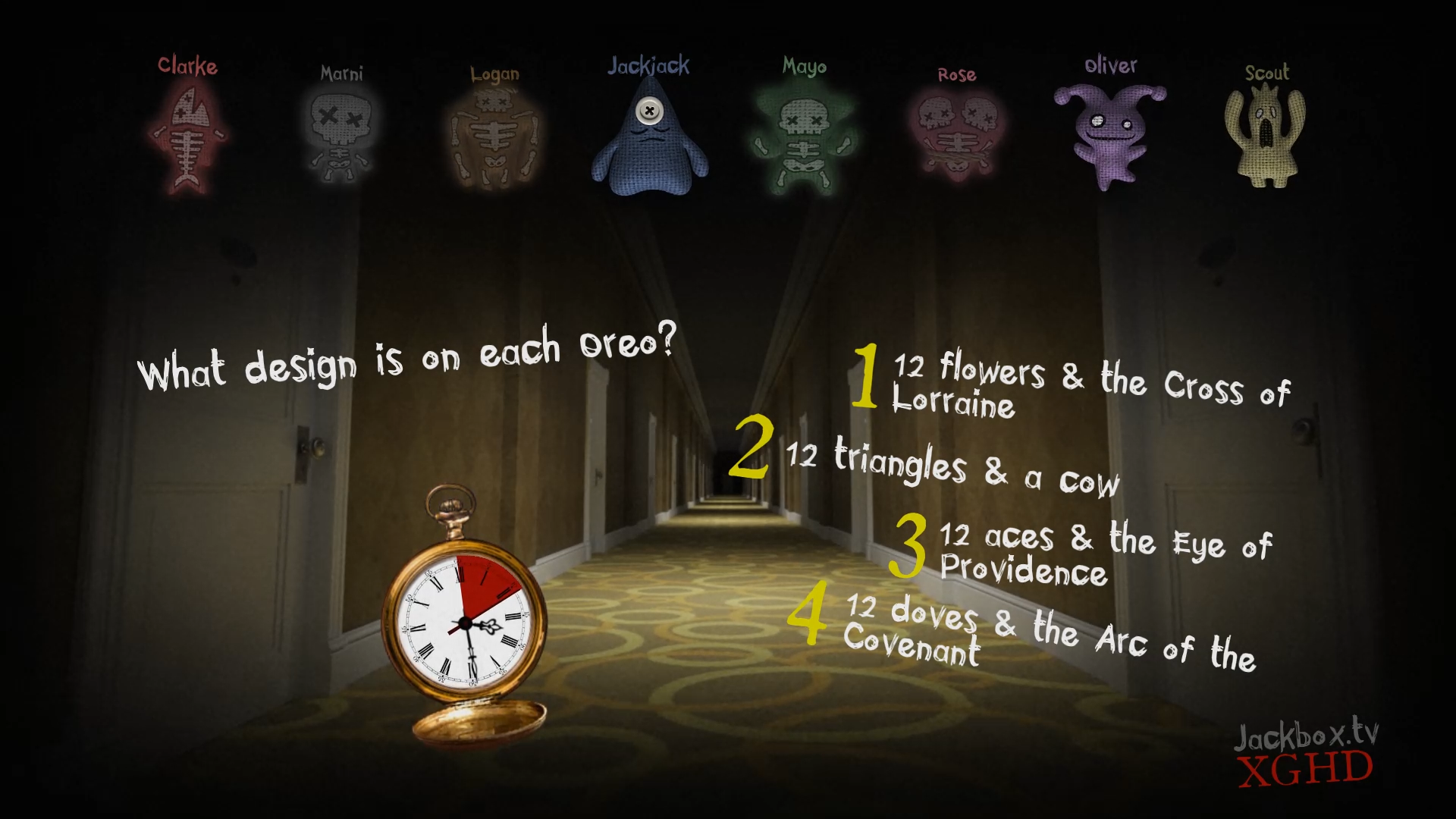 The Jackbox Party Pack 6 screenshot 11