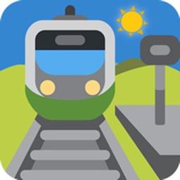 Indian Rail Info & PNR Status