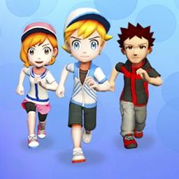 Fun Race:Run Race 3D