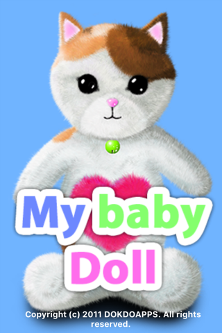My baby doll (Luna) - náhled
