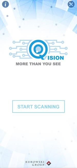 QVision Screenshot