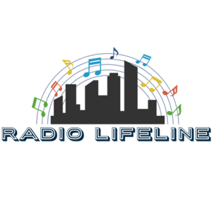 Radio Lifeline - Music app