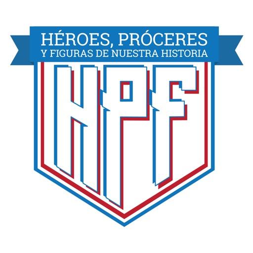 Héroes de la Historia