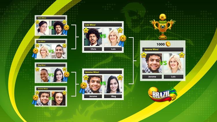 Soccer Stars™ screenshot-3