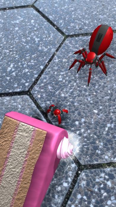 Ant Panic ARのおすすめ画像7
