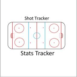 Hockey Stats Tracker