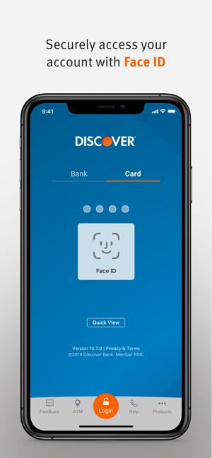 discover bank cash deposit atm