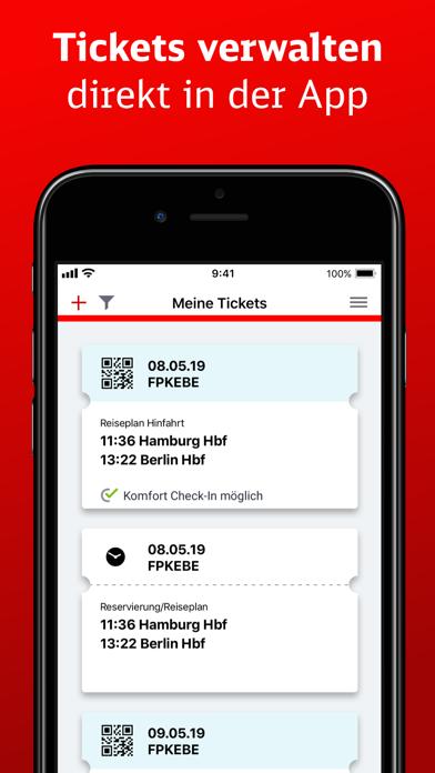 Herunterladen DB Navigator für Android