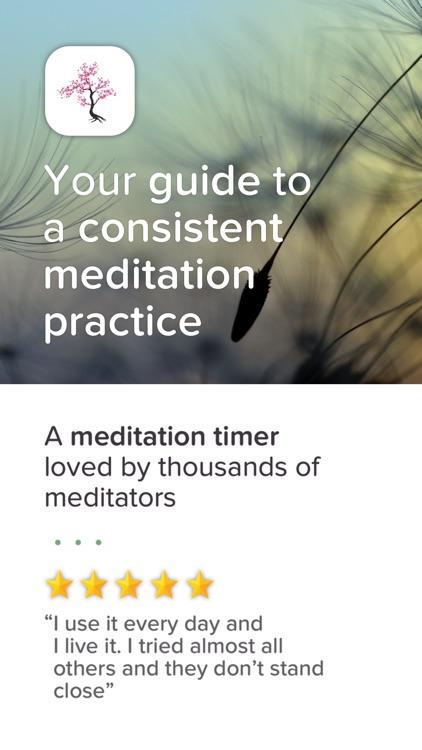 Timefully: Meditation Timer