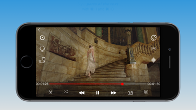 MX Video Player:Media Player screenshot one