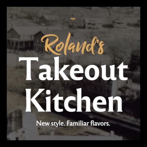 Roland's Takeout Kitchen