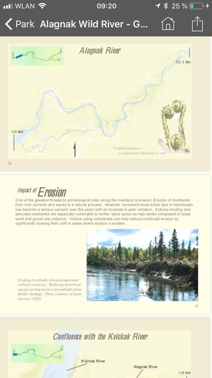 Alaska Pocket Maps screenshot-8