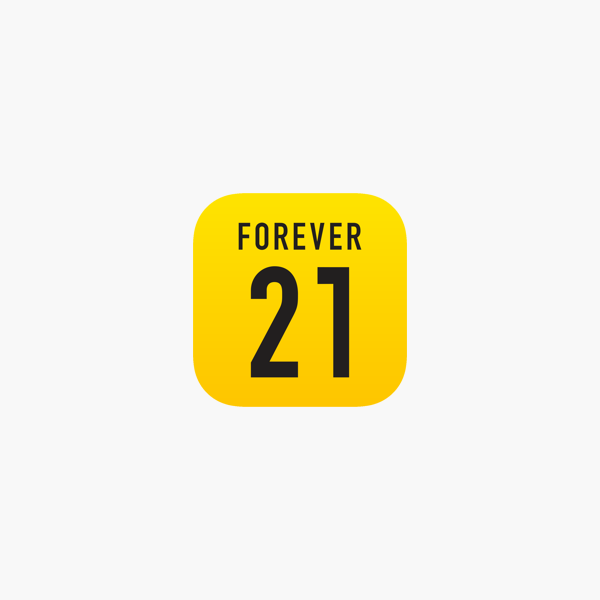 Forever 21 on the App Store