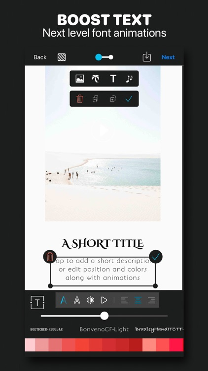 Story Studio & Ad Maker screenshot-4