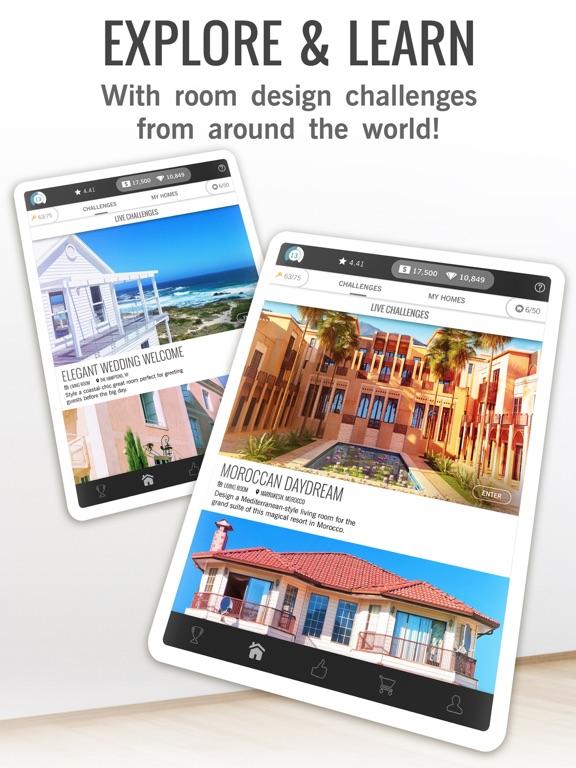 Design Home: House Renovation screenshot