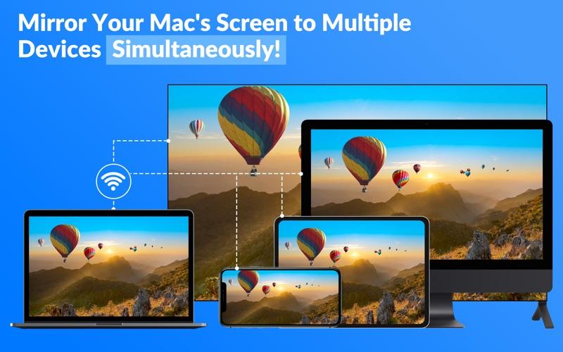 Screen Mirror to TV  Device Screenshot