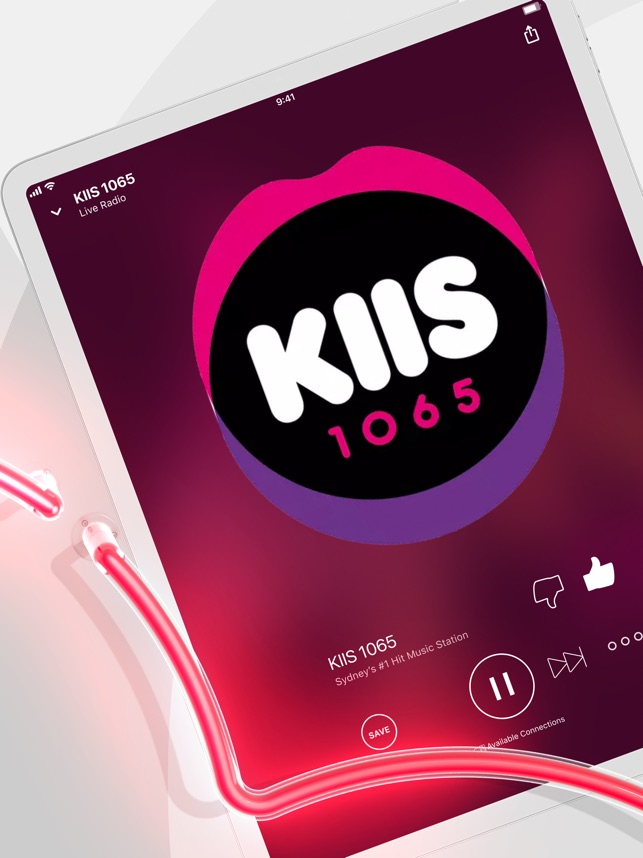 iHeartRadio on the App Store