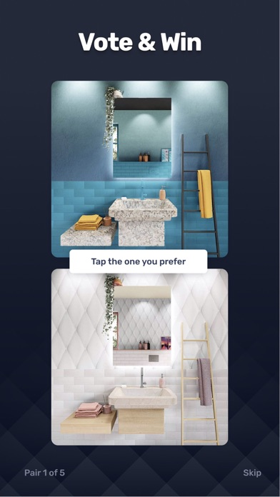 Redecor - Design Home Makeover for windows pc