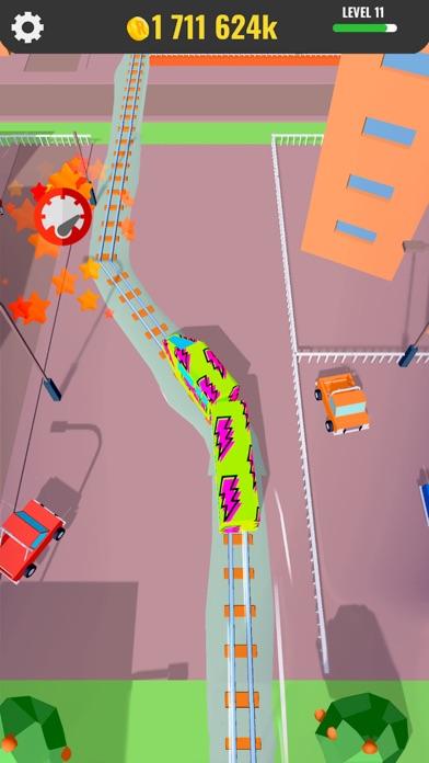 Rail Idle screenshot 5