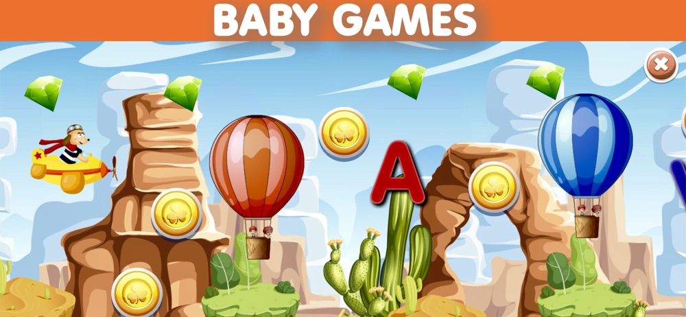 Jet car: kids & toddler games Cheat Codes