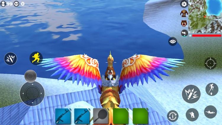 Battle Destruction screenshot-4
