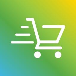 OneCart: Groceries On Demand