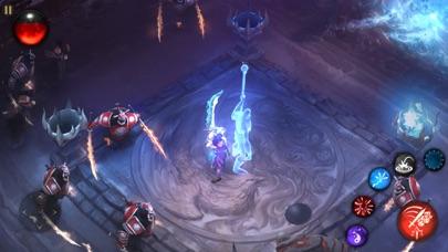 Blade Bound: Immortal DarknessScreenshot of 8