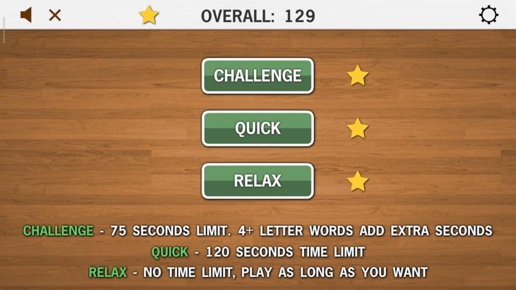 Word Master LITE screenshot-7