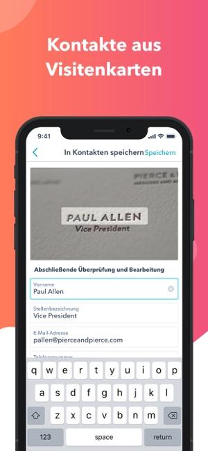 Hubspot Im App Store