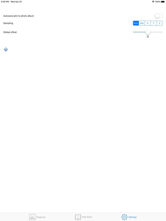 Propeller Vibration screenshot #3