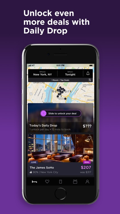 HotelTonight - Hotel Deals screenshot-3