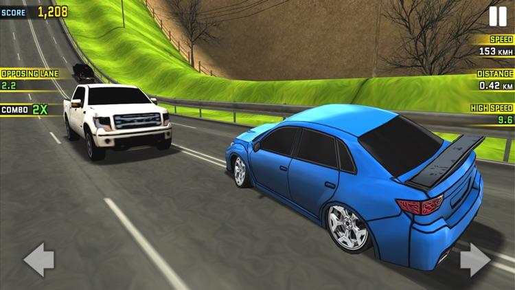 Car Traffic Racer screenshot-3