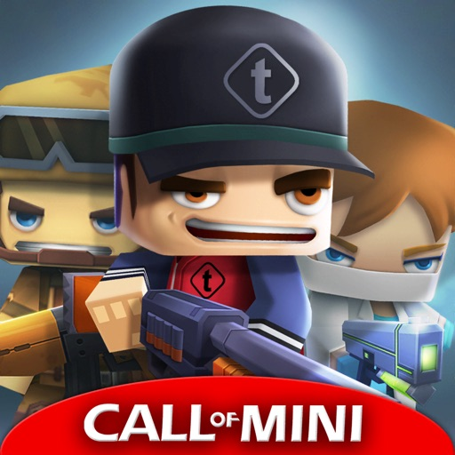 Call of Mini™ Squad