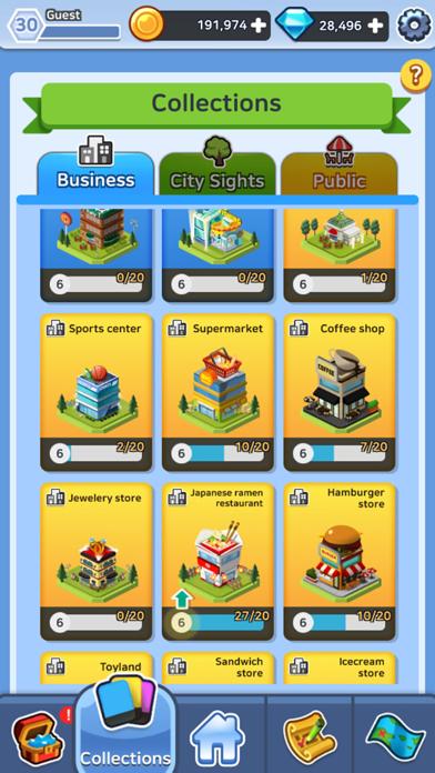 My City : Island screenshot 8