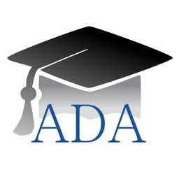 ADA-Schein