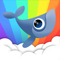 App Icon for Whale Trail App in Israel IOS App Store