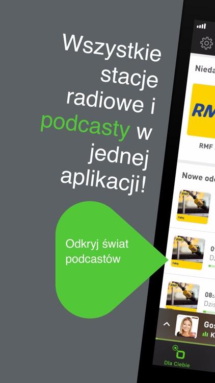 radio.pl - Radio internetowe