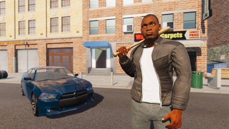 Crime Auto