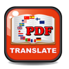 PDF Translate Editor - chunfeng ran