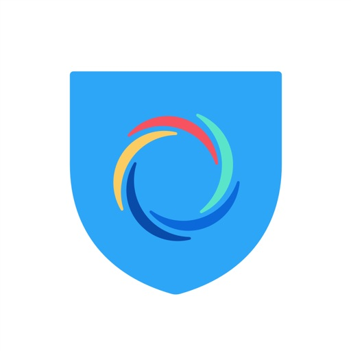 HotspotShield VPN & Wifi Proxy icon